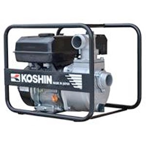 Koshin Centrifugal Pump Repair Parts